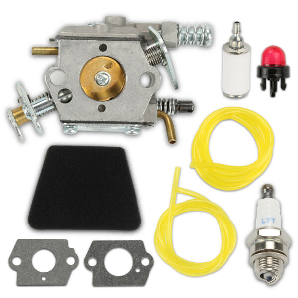 New Carburetor for Poulan Chainsaw 1950 2155 2150 2375 Wild Thing 2375LE WT 89 $10.88