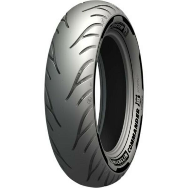 Michelin Commander III 130 90B16 Rear Tire for 16quot; Cruiser Motorcycle $185.99