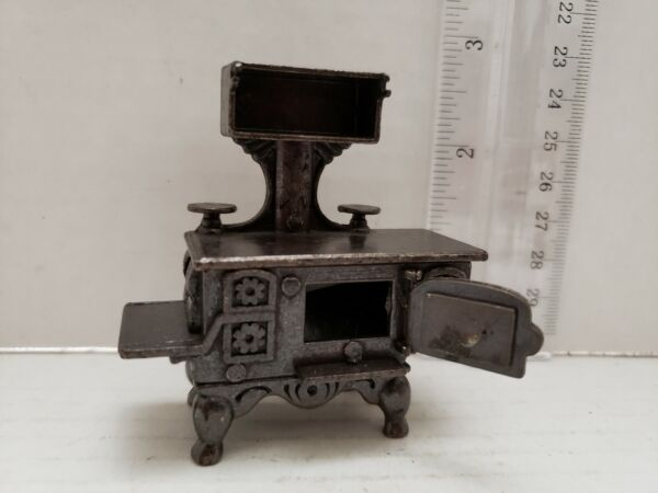 Pencil Sharpner Metal Die Cast Stove Fast shipping