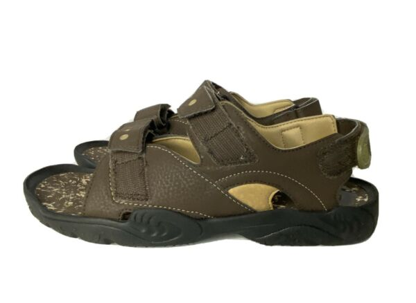 Timberland Sandals with Brown Men#x27;s Size 6 $15.00