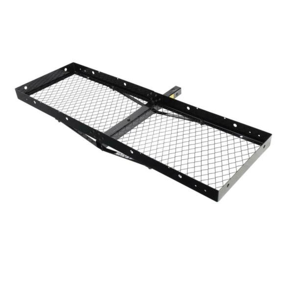 Receiver Rack 20 X 60 500 Lb Rating Fits 2quot; Receivers Smittybilt $94.99