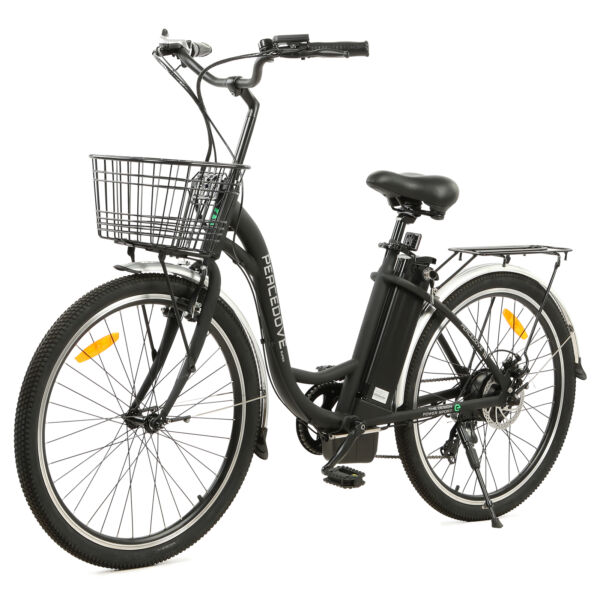 26quot;36V 350W Litium ION Electric Bicycle e Bike Shimano 7 speed Removable Battery $559.00
