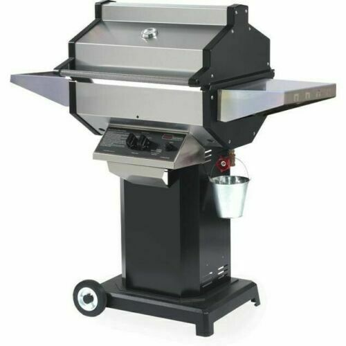 Phoenix Grills Stainless Grill Black SDBOCP Holland Style Grill