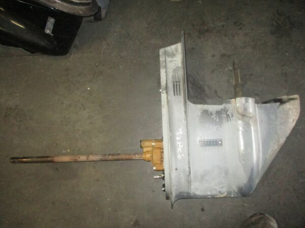 Yamaha 115hp 2 stroke outboard lower unit with 20quot; shaft $150.00