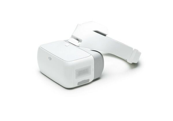 DJI Goggles 1080P Immersive FPV Headset with Double 1920×1080 HD Screens