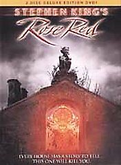 Rose Red (DVD 2002 2-Disc) STEPHEN KING MINI SERIES