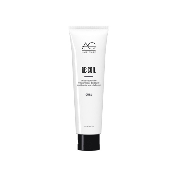 AG Hair Recoil Curl Care Conditioner 6 oz
