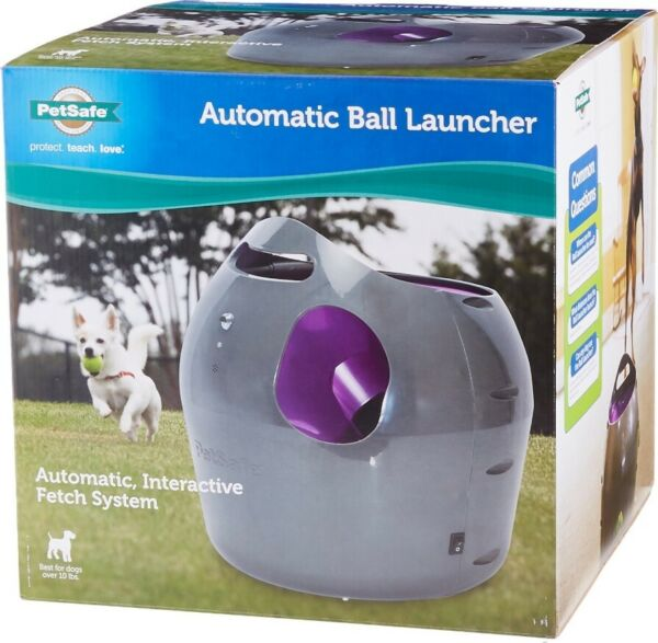 PetSafe Automatic Ball Launcher Dog Toy $151.99
