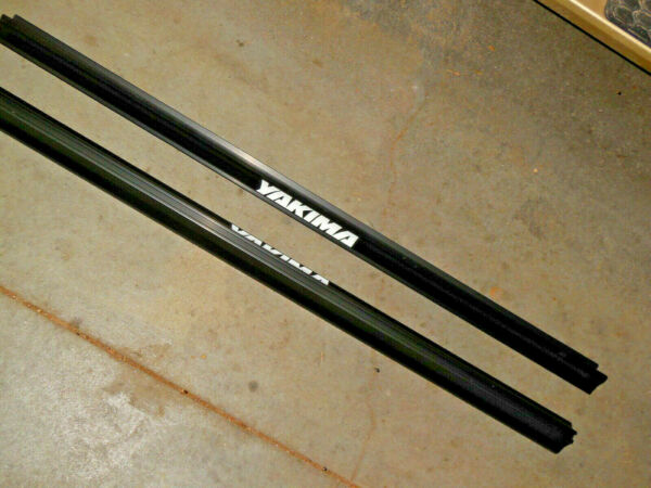 NOS Yakima 43quot; Wheel Tray Blank with Logo for Bike Roof Rack Bicycle VINTAGE NEW $39.96