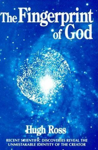 Fingerprint of God: Recent Scientific Discoveries Reveal the Unmistakable Identi