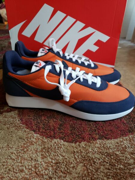 Nike Air Tailwind 79 487754 800 Mens Size 12