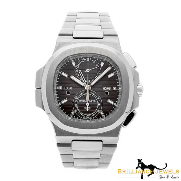 NEW Patek Philippe Nautilus 59901A-001 Stainless Steel 40.5mm Watch (P-78)