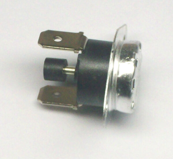 Nordyne Intertherm Furnace Rollout Limit Switch 626498 626498R Manual Reset L150 $15.95