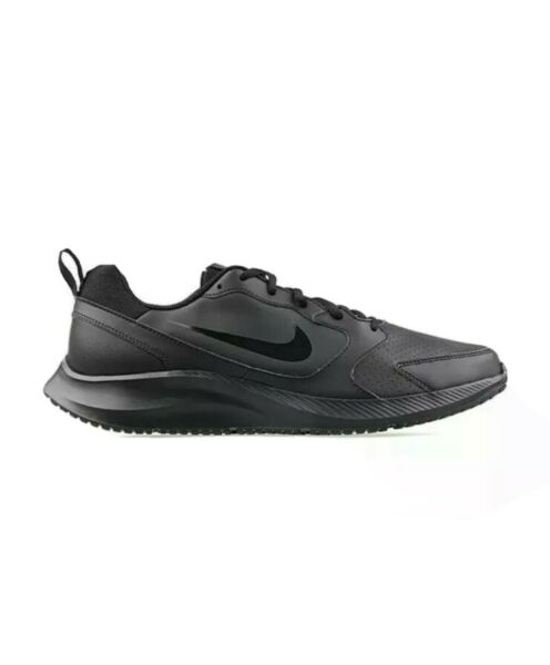 Men's Nike Todos Running Shoes Sneakers BQ3198-001 Black Anthracite Size 11