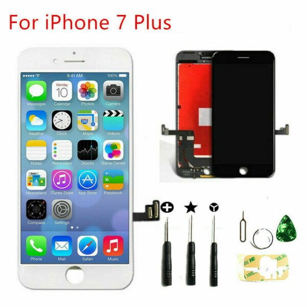 New iPhone 7 Plus LCD Display Touch Screen Digitizer Assembly Replacement Tool