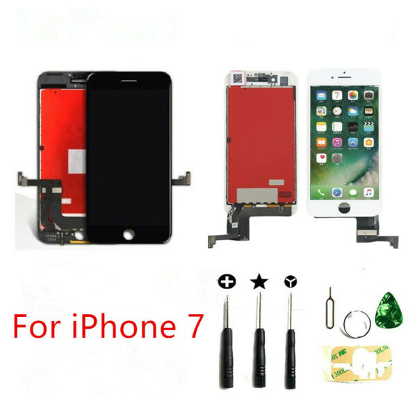 New For iPhone 7 LCD Display Touch Screen Digitizer Assembly Replacement Tool