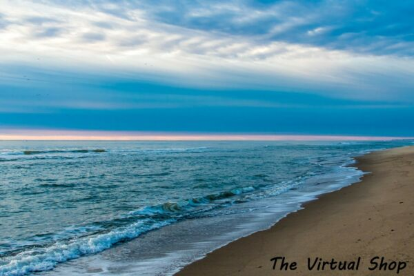 4K Image Picture Wallpaper Digital Photograph Free Delivery - Beach