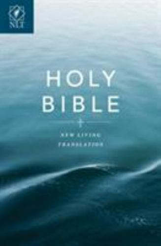 Holy Bible: New Living Translation by Paperback