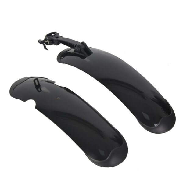 Electric Bike Fenders for ECOTRIC 26quot; Fat Tire Mountain Electric e Bike Bicyclec $35.00