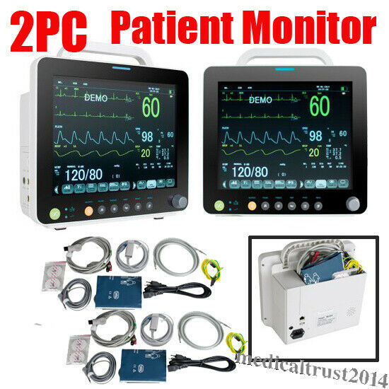 2pc Portable Medical 12