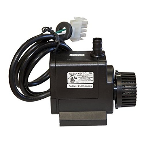 Portacool Pump CYC 3 Cyclone Replacement Pump Fits 2000 and 3000 Evaporative $52.60