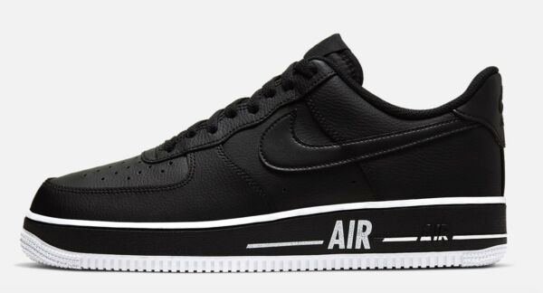 Brand New Mens Nike Air Force 1 Low Athletic Basketball Sneakers   White