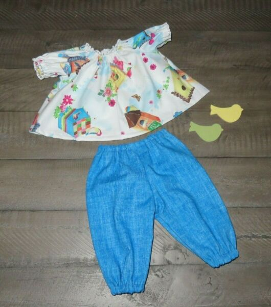 Handmade Doll Clothes for 23