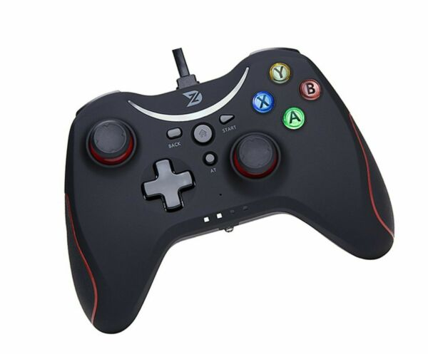 ZD T Gaming Wired Gamepad Controller Joystick