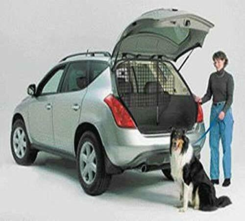 New Dog Barrier For Suv Restraint For Car Van Vehicle Gate Universal Pet Cage $81.99