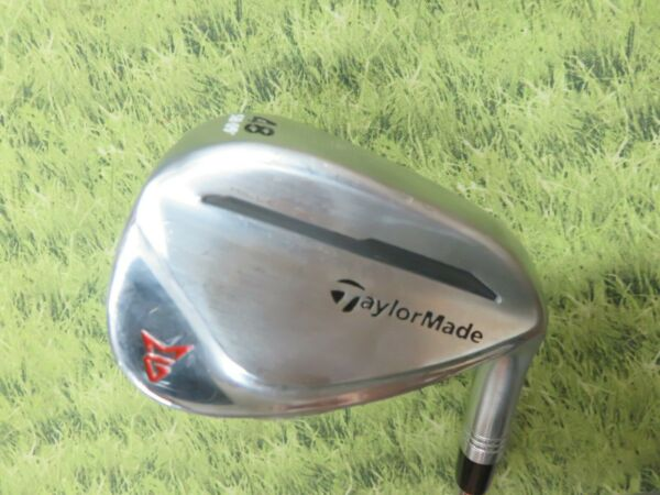 MINT * TaylorMade MILLED GRIND 2 * 48* SB 09 Wedge Tour Issue DG STIFF .. #GDS