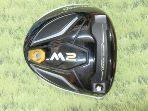 TOUR ISSUE * MINT * TaylorMade 2016 M2 * 8.5 Driver Head ... #GDS