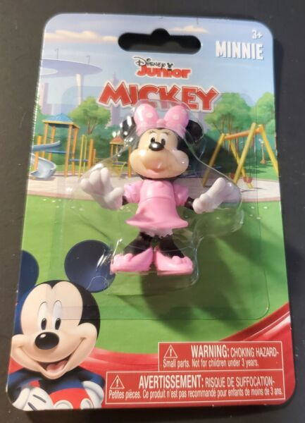 Disney Junior's Mickey Mouse Clubhouse Minnie Mouse