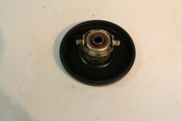 Honda Snowblower HS55 Friction Wheel Assembly Trunion Bearing
