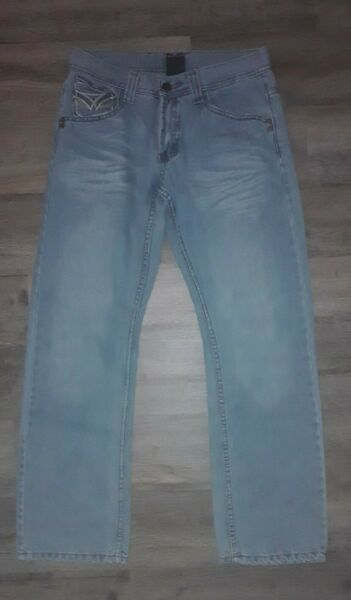Mens Reward Jeans Size 32 32 Preowned $10.00