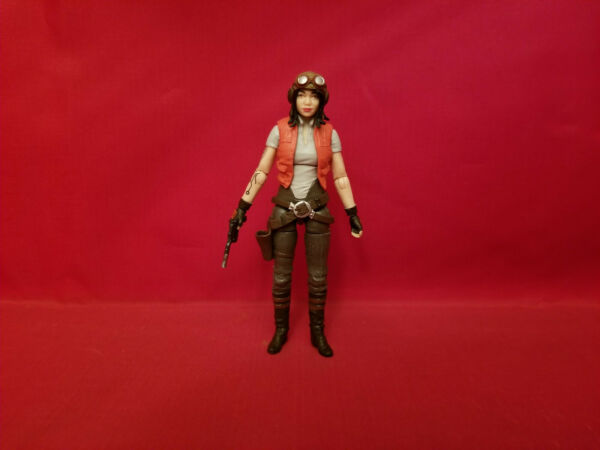Star Wars TVC VC129 Doctor Aphra Loose amp; Complete Hasbro 2018 3.75quot; $17.99