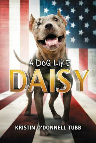 A Dog Like Daisy by Tubb Kristin O#x27;Donnell Paperback $4.07