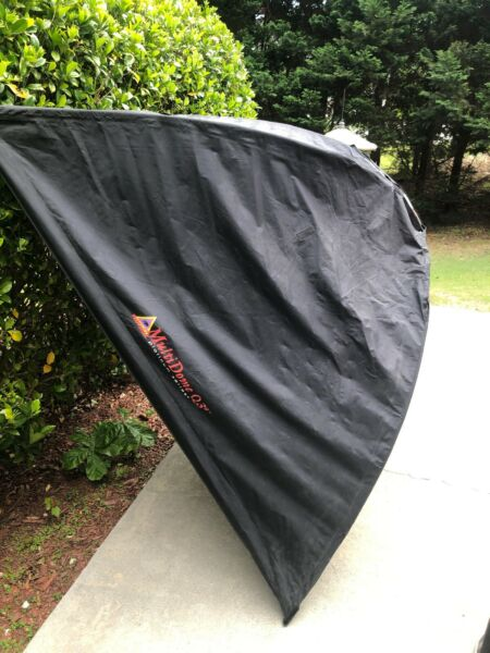 Photoflex MultiDome Q3 Platinum Series Soft Box XL 54x72x32 XT4XLLD293