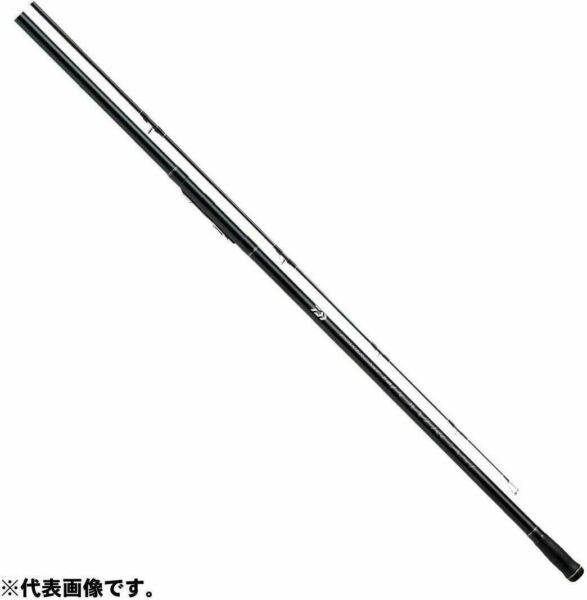 Daiwa Power Cast 27 gou 405 Iso Nage Spinning rod From Stylish anglers Japan