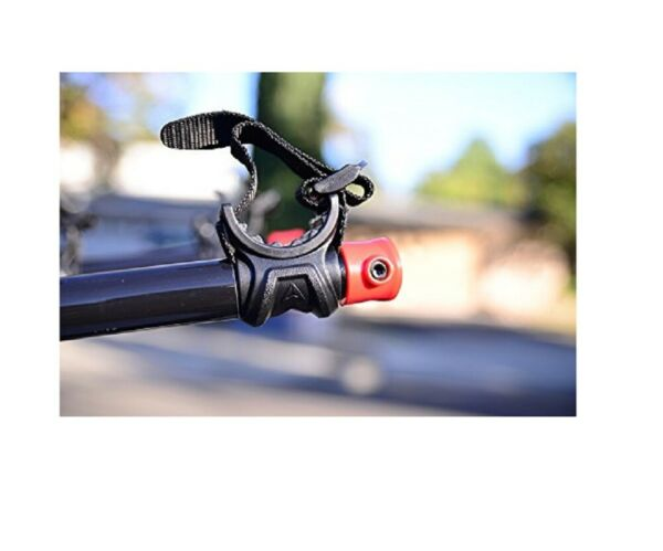 Allen Sports142352 3 Bike Hitch Mount Rack $77.19