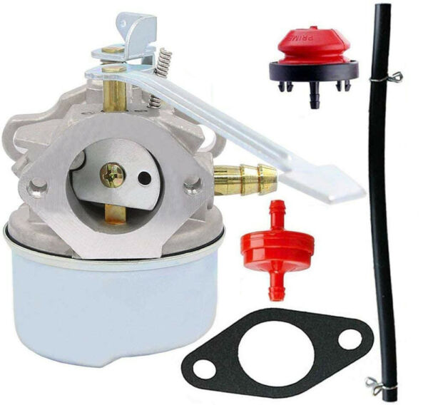 Carburetor carb for craftsman 536.885211 536885211 5hp 21#x27;#x27; snow thrower