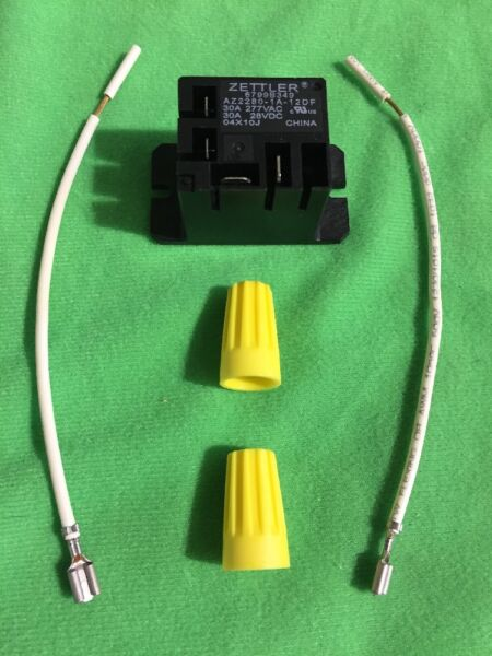 Coleman RV A C Relay Package 6799B3491 $19.99