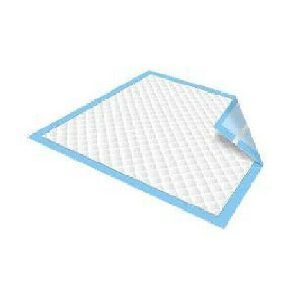 10 30x36 Adhesive Strips Quilted Heavy Underpad Adult Bed Under Pad Incontinence $9.99