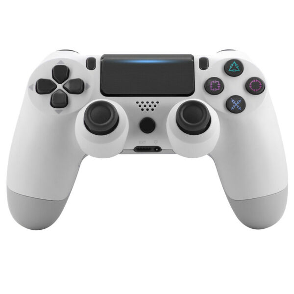 PS4 controller wireless for Sony Playstation 4 Double Vibration ⭐ White $42.99