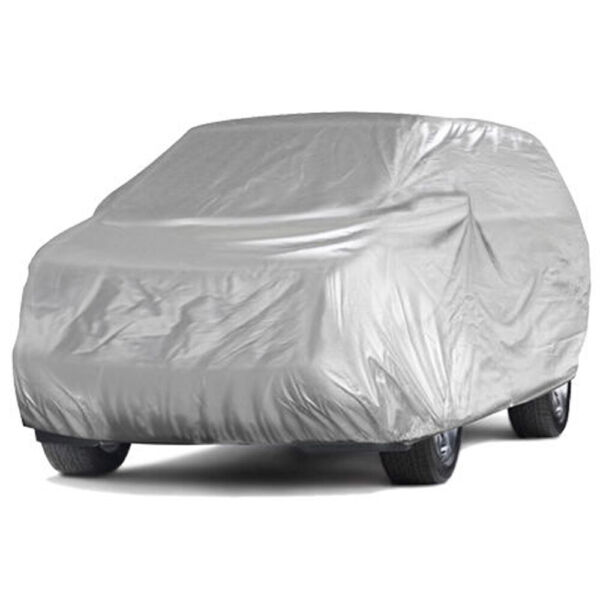 Large SUV Cover Car UV Snow Dust Protector Indoor For Mercedes Benz ML G Class $26.99
