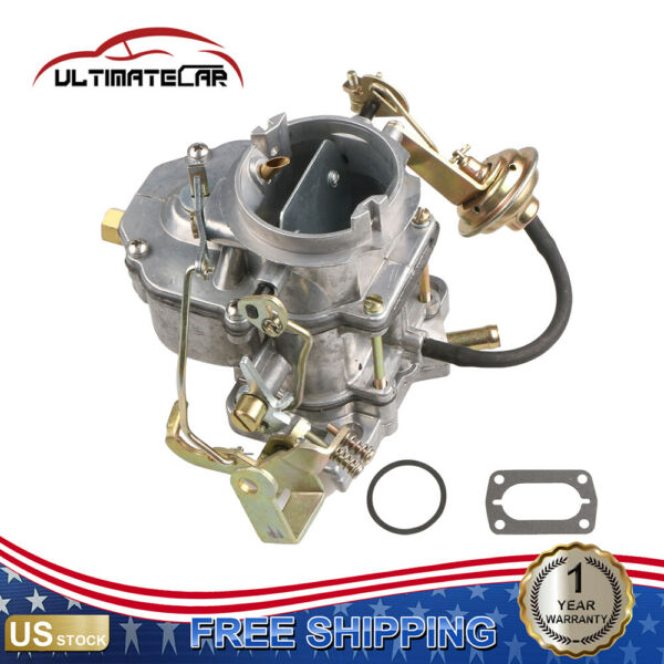 Carburetor Carb For 1967 1980 Dodge Chrysler Plymouth 318 V8 5.2L 6 CIL Engine $69.90