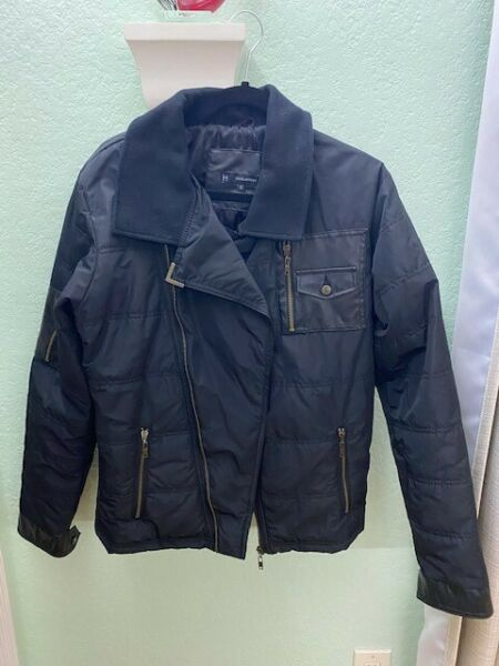 dsquared 2 men jacket $130.00