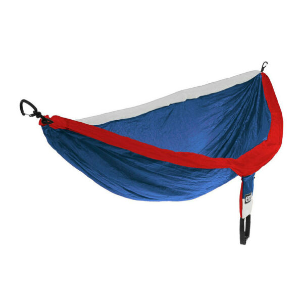 NEW ENO Doublenest PATRIOT hammock Eagles nest outfitters $62.00