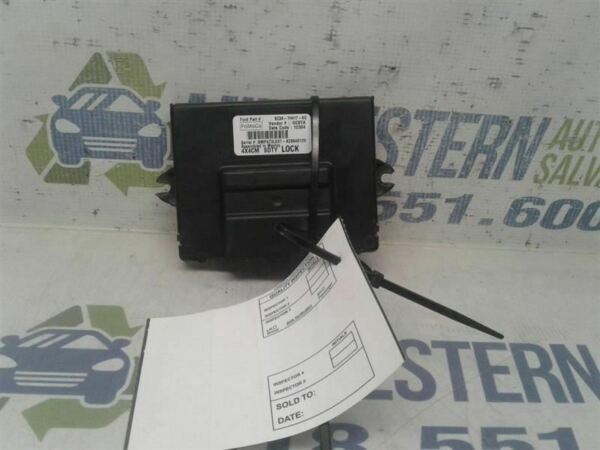 Chassis ECM Transfer Case Under Heater Box Fits 11 14 FORD F250SD PICKUP 8465825 $62.40