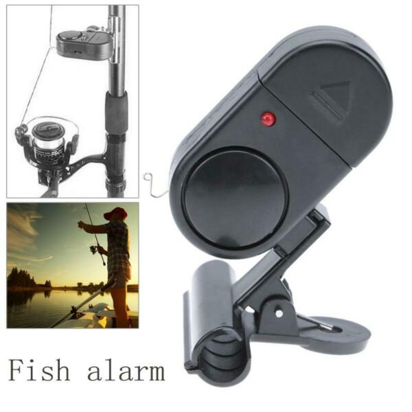 Fishing Bait Alertor Bell Accessories Carp Outdoor Rod the on Banding Indicator $5.27