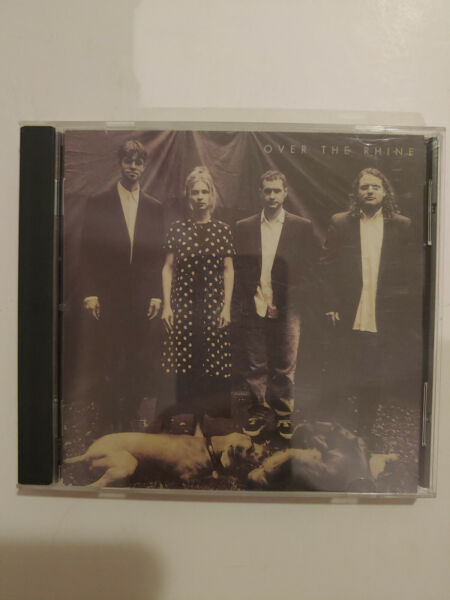 Good Dog Bad Dog: The Home Recordings by Over the Rhine CD $12.95